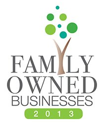 Nevada Family Owned Business Awards 2013