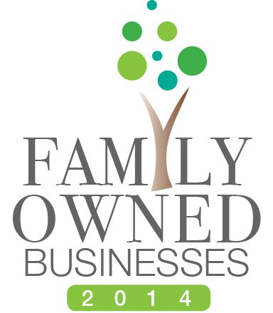 Nevada Family Owned Business Awards 2014