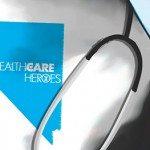 Healthcare Heroes 2012