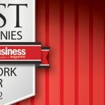 Best Companies to Work for 2012