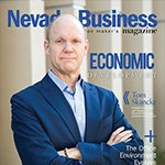 Economic Development: Critical to Nevada