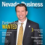 Nevada Education Outlook: Partnerships Wanted