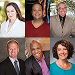 Six Nevada executives answer the question: What is your favorite place in Nevada?