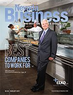 View the August 2014 issue of Nevada Business Magazine