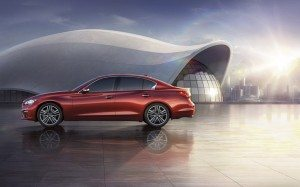 Edmunds.com has announced its 2014 Awards, which included recognition for three popular Infiniti models.