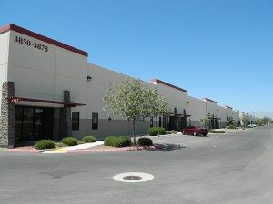 Night Train Truck Inc. Signs Lease at 3874 Civic Center Dr