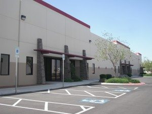 Terra Mia Trading Leases Property in Civic Center Corporate Park