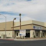 Colliers International – Las Vegas announced the finalization of a lease to Z & Z Manufacturing LLC for an industrial property located at 4480 Calimesa St.