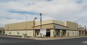 Z & Z Manufacturing Finalizes Lease at 4480 Calimesa St