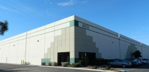 Giddy Inc Leases Industrial Property at 4601 Cheyenne Ave