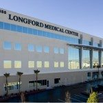 Desert Valley Therapy leases office in Longford Medical Center