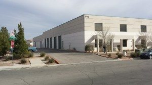 Colliers International announced the finalization of a sale to KAAR LLC for an industrial property located at 988 Empire Mesa Way.