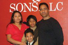Maria Magdalena Medrano, George and Ernesto Barroso, Sebastian Barroso Barroso & Sons LLC