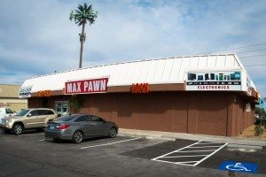Max Pawn Hosts Car Wash on Saturday, May 31