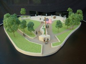 The Las Vegas Veterans Memorial Launches Brick Campaign