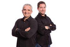 Jon Perry and Jonathan Fine Sting Alarm Inc.