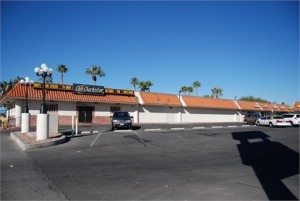 Marcus & Millichap Arranges the Sale of Vegas Retail Property
