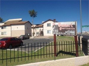 Marcus & Millichap Arranges the Sale of a Apartment Building
