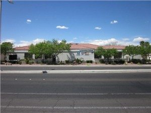 Marcus & Millichap Arranges Sale of Henderson Property