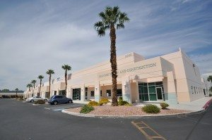Helix Electric of Nevada LLC finalizes lease