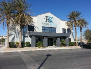D&A Holdings Group LLC purchases office property