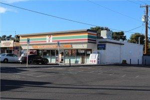 Marcus & Millichap Arranges the Sale of a 7-Eleven