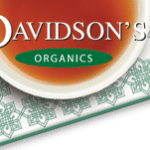 Davidson's Organics has been certified as a Good Manufacturing Practice company by NSF International.