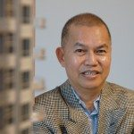 Raul Espiritu Hire as Senior Job Captain for EV&A Architects
