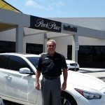 Passion Defines Park Place Infiniti Sales Manager