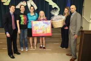 Johnson Jacobson Wilcox Celebrates America Art Contest