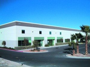 Audio Visual Advisors Leases Property at 3595 E. Patrick Ln