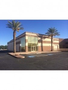 TNTS Inc. Signs 60-Month Lease for 3874 Silvestri Lane
