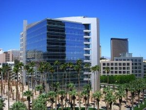 Colliers International announced the finalization of a lease to Paras B. Barnett PLLC for an office property located at 3883 Howard Hughes Parkway