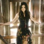 "New Country 102.7 the Coyote presents Lucy Hale of ""Pretty Little Liars,"" for a special acoustic performance at Wet'n'Wild Las Vegas on Sunday, July 27."