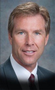 Meet Michael Cunningham, Executive Vice President and Regional President at Bank of Nevada.