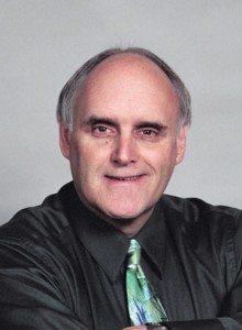 James G. Parrish