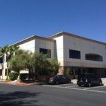 Colliers International announced the finalization of a lease to a located at 2821 W. Horizon Ridge Parkway.