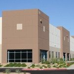 Colliers International announced the finalization of a lease of an industrial property located at 7001 W. Arby Ave.