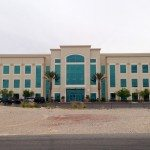 Colliers Finalizes Lease of Office Property