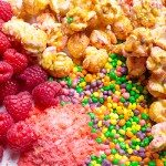 POPPED will donate a portion of all Pinkadelic popcorn sales in the month of October to The Caring Place, which helps southern Nevada cancer patients.
