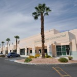 Colliers International – Las Vegas announced today the finalization of a lease to Merrimack Knife and Tool LLC.