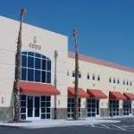 Colliers International announced the finalization of a lease to an industrial property located at 4010 W. Ali Baba Lane.