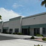 Colliers International announced the finalization of a lease to a industrial property located at 5145 S. Arville St.