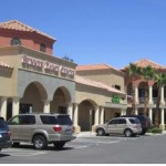 Colliers Finalizes Lease to Desert Chiropractic & Rehab