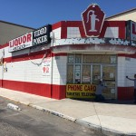 Colliers International announced the finalization of a lease to a retail property located at 953 E. Sahara Ave.