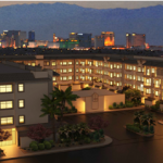 Boutique Hotel Experience Meets Residential Living at the Lennox Las Vegas