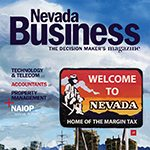 Welcome to Nevada: Tax Changes Looming