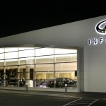 Park Place Infiniti Opens Multimillion-Dollar Expansion