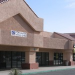 Colliers Internationalannounced the finalization of a lease to a retail property located at 2548 Wigwam Parkway.