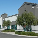 Colliers International announced the finalization of a lease to an industrial property located at 7540 Dean Martin Drive.